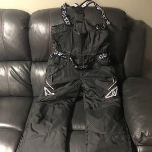Pants - FXR women's snowmobile pants